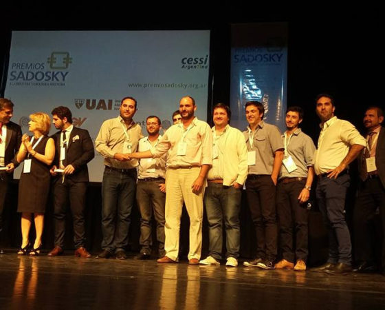 MediaLab recibió el premio Sadosky a la innovación